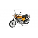 1:6 1968 Honda CB 750 K0 - Gold Metallic