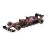 1:18 2019 Alfa Romeo F1 C38 - Kimi Raikkonen - Shakedown Fiorano