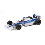 1:18 Tyrrell Ford 018 - Jean Alesi - 2nd Place 1990  USA GP