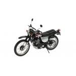 1:12 1988 Yamaha XT 500 - Black