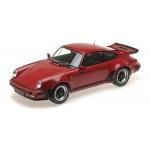 1:12 1977 Porsche 911 Turbo - Carmine