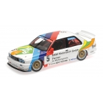 1:18 BMW M3 - Joachim Winkelhock - 3rd Place Macau Guia Race 1990