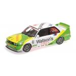 1:18 BMW M3 - Emanuelle Pirro - Winner Macau Guia Race 1991