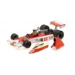 1:18 McLaren Ford M23 - Jochen Mass 1976 South African GP