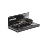 1:43 2016 Maybach Brabus 900 AUF - Black