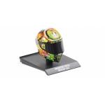 1:10 Helmet - Valentino Rossi - MotoGP 2012