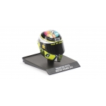 1:10 Helmet - Valentino Rossi - MotoGP Misano 2013