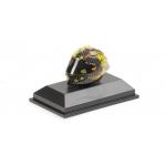 1:8 AGV Helmet - Valentino Rossi - Winter Test Sepang Day 1