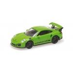 1:87 2013 Porsche 911 GT3 RS - Green
