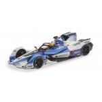 1:43 Formula E Season 5 - BMW Andretti Motorsport - Alexander Sims