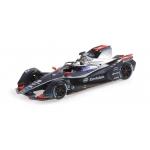 1:43 Formula E Season 6 - Envision Virgin Racing - Sam Bird