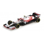 1:43 Alfa Romeo C41 - A.Giovinazzi - Bahrain GP 2021
