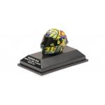 1:8 Valentino Rossi AGV Helmet - Tribute To Nieto / Hayden - 2017