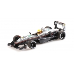 1:43 2004 Dallara Mercedes F302 - Macau GP - Lewis Hamilton