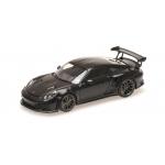 1:43 2018 Porsche 911 (991.2) GT3RS - Black
