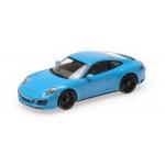 1:43 2017 Porsche 911 (991.2) Carrera 4 GTS - Blue