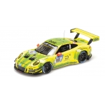 1:43 Porsche 911 GT3 R (991) - Manthey Racing Nurburgring 2018