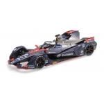 1:43 Formula E Season 5 - Envision Virgin Racing - Sam Bird