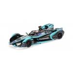 1:43 Formula E Season 5 - Panasonic Jaguar Racing - Nelson Piquet Jr.