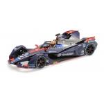 1:43 Formula E Season 5 - Envision Virgin Racing - Robin Frijns