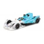 1:43 Formula E Season 5 - Nio Formula E Team - Tom Dillmann