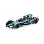 1:43 Formula E Season 5 - Panasonic Jaguar Racing - Mitch Evans