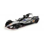 1:43 Formula E Season 5 - Nissan E.Dams - Oliver Rowland