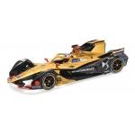 1:43 Formula E Season 5 - DS Techeetah Formula E Team - Jean-Eric Vergne
