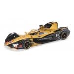 1:43 Formula E Season 5 - DS Techeetah Team - Andre Lotterer