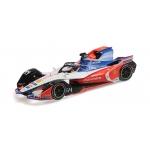 1:43 Formula E Season 5 - Mahindra Racing - Jerome D'Ambrosio