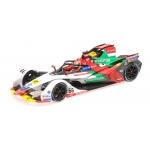 1:43 Formula E Season 5 - Audi Sport Abt Schaeffler - Daniel Abt