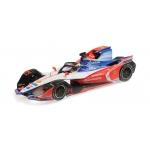 1:43 Formula E Season 5 - Mahindra Racing - Felix Rosenqvist