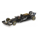 1:43 2019 Rich Energy HAAS  VF-19 - Kevin Magnussen