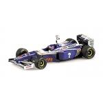 1:43 1997 Williams Renault FW19 - Jacques Villeneuve 1997 World Champion