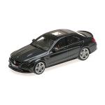 1:43 2015  Brabus 600 Auf AMG C63 - Black