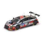 1:43 Audi R8 LMS - Audi Sport Team Wrt – Müller/Fässler/ Frijns/Rast
