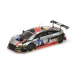 1:43 Audi R8 LMS - Audi Sport Team Wrt – Stippler/Rast/ Vervisch/Müller