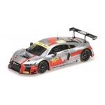 1:43 Audi R8 LMS - Audi Sport Team WRT - Muller - Mecau GP Cup 2017