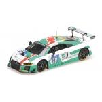 1:43 Audi R8 LMS - Audi Sport Team Land - De-Philippi/ Mies/Haase/Kaffer