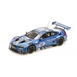 1:43 BMW M6 GT3 - Walkenhorst – Walkenhorst/Tresson/ Schiwietz/Van Langen