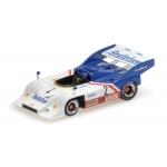 1:43 Porsche 917/10 - 'Willi-Kauhsen-Racing-Team' - Nürburgring 1974