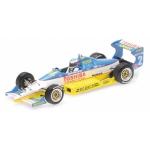 1:43 Reynard Spiess F893 - Michael Schumacher - German F3 Championship 1989