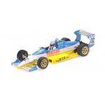 1:43 Reynard Spiess F893 - Michael Schumacher 1989 Macau GP