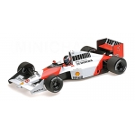 1:18 1990 Mclaren Honda MP4/5B - Gerhard Berger