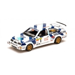 1:43 Ford Sierra RS Cosworth - Aryton Senna - 1986 Rally Test