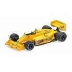 1:43 1987 Lotus 99T - Ayrton Senna - Winner Monaco GP