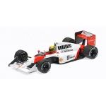 1:43 1989 McLaren Honda MP4/5 - Ayrton Senna