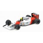 1:43 1992 McLaren Honda MP4/7 - Ayrton Senna