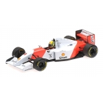 1:43 Mclaren Ford MP4/8 - Ayrton Senna - Winner European GP 1993