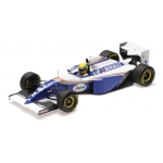 1:18 Williams Renault FW16 - Ayrton Senna - 1994 San Marino GP